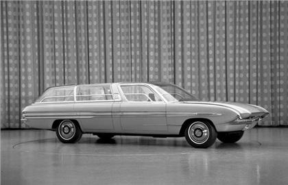 1964 Ford Aurora