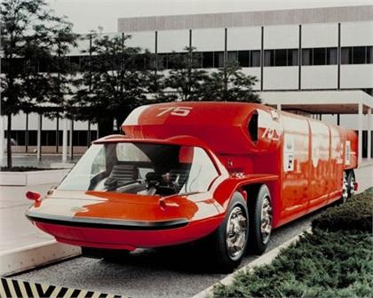 1964 GM Bison