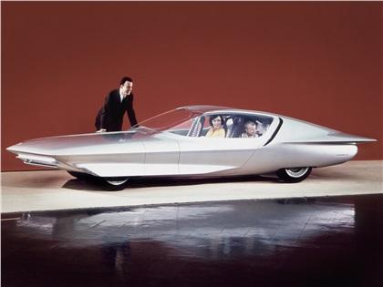 1964 GM Firebird IV