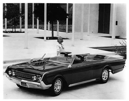 1964 Mercury Super Marauder