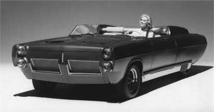 1965 Mercury Escapade