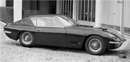 1966 Aston Martin DBSС (Touring)
