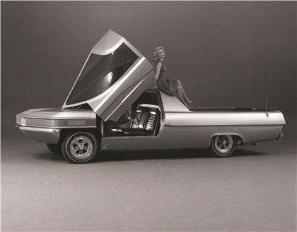 1966 Ford Ranger II