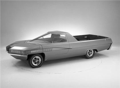 Ford Ranger II 1966