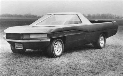 1967 Ford Ranger III