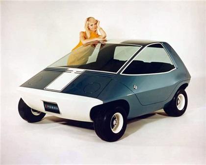 1967 American Motors Amitron