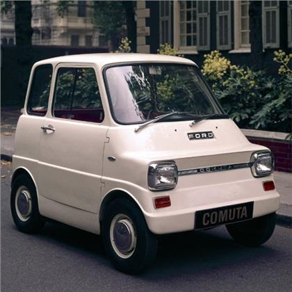 1967 Ford Comuta