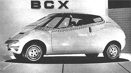 1971 Daihatsu BCX