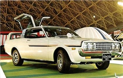 1971 Toyota RV-1