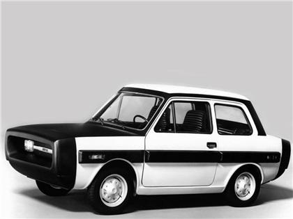 1971 Fiat E.S.V.