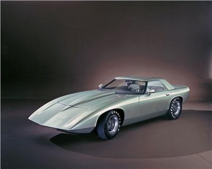 1973 Chevrolet XP-898