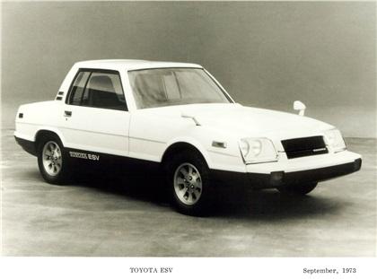 1973 Toyota ESV