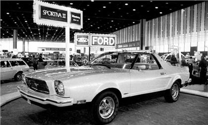 1974 Ford Sportiva II