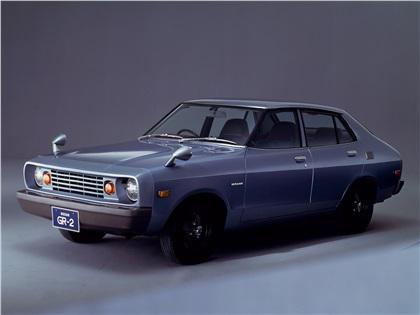 1977 Nissan GR-2