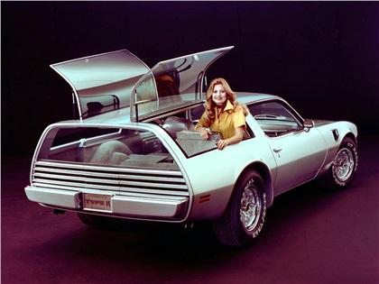 1977 Pontiac Kammback (Type K)