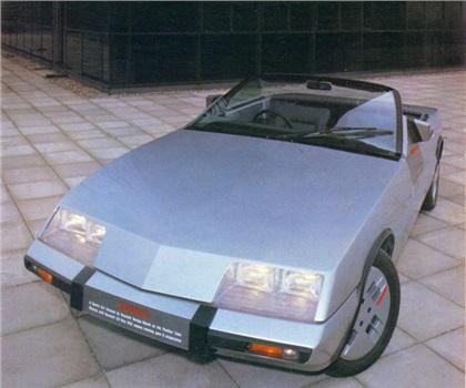 1978 Vauxhall Equus