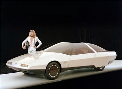 1979 Ford Probe I (Ghia)