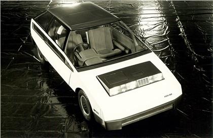 1979 Toyota CX-80