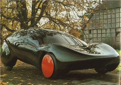 1981 Colani 2CV Experimental II