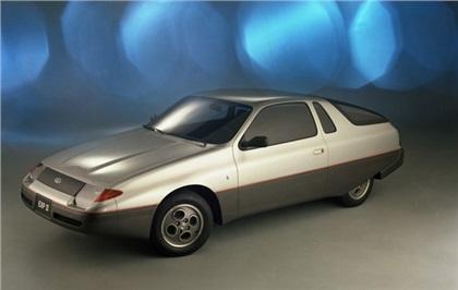 1981 Ford EXP-II