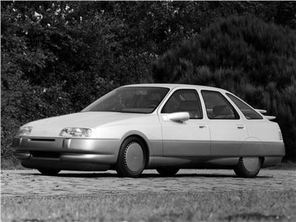 1981 Ford Probe III