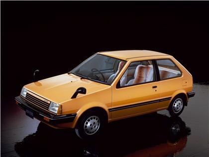 1981 Nissan NX-018