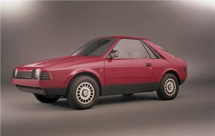 1981 Ford Super Gnat (Ghia)
