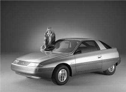 1982 Ford AFV