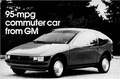 1982 GM TPC