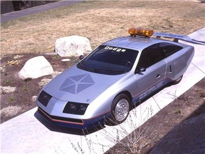 1982 Dodge PPG Pace Car