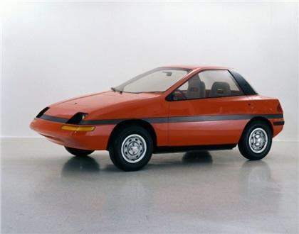 1982 Ford Econocar