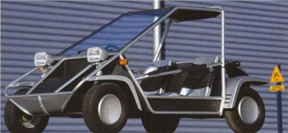 1982 Matra P28