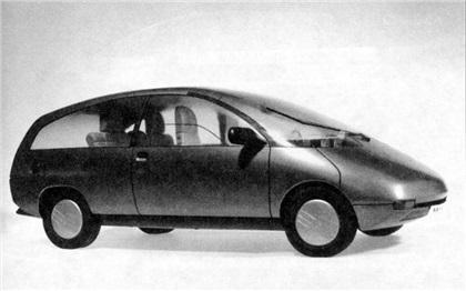 1982 Lada X-2