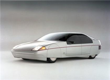 1982 Ford Probe IV