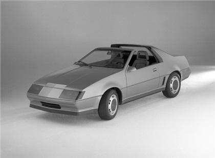 1982 Ford Flair
