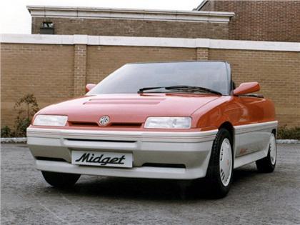 1983 MG Midget