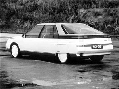 1983 Mazda Mx 02