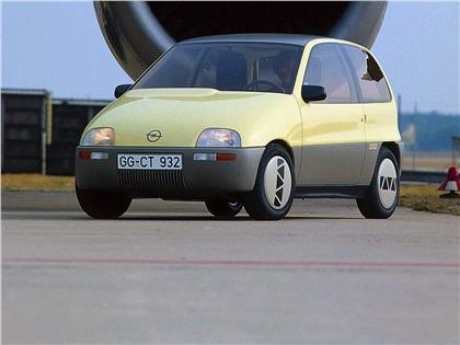 1983 Opel Junior
