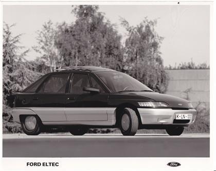 1985 Ford Eltec