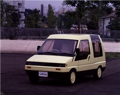 1985 Nissan COM COM