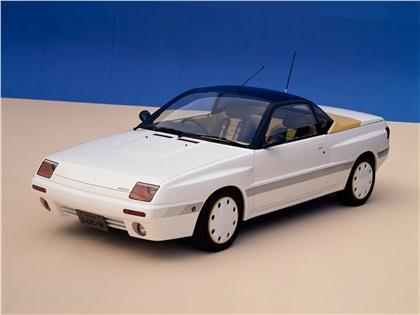 1985 Nissan LUC-2 Concept
