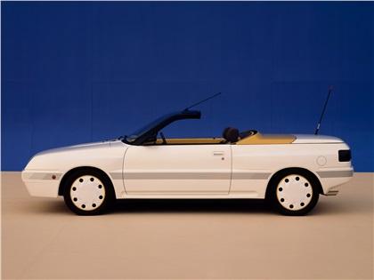 1985 Nissan Luc 2 Concept Autokonzepte