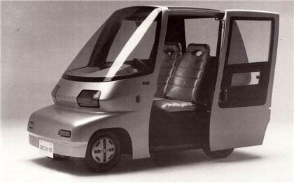 1985 Daihatsu BCX-5