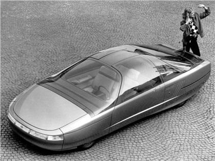 1985 Ford Probe V (Ghia)