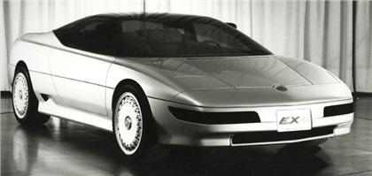 1985 MG EX-E