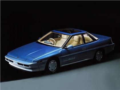 1985 Subaru ACX-II
