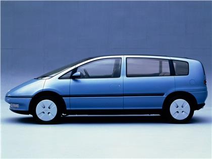 1987 Nissan Jura