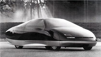 1987 Chevrolet Aero 2003A