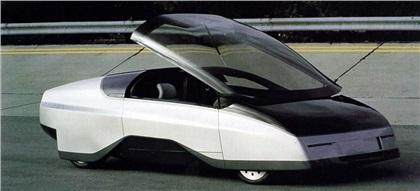 1987 Chevrolet Express