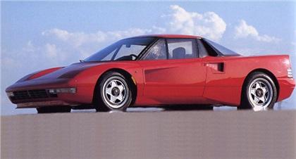 1987 Ferrari 408 Integrale (I.DE.A)